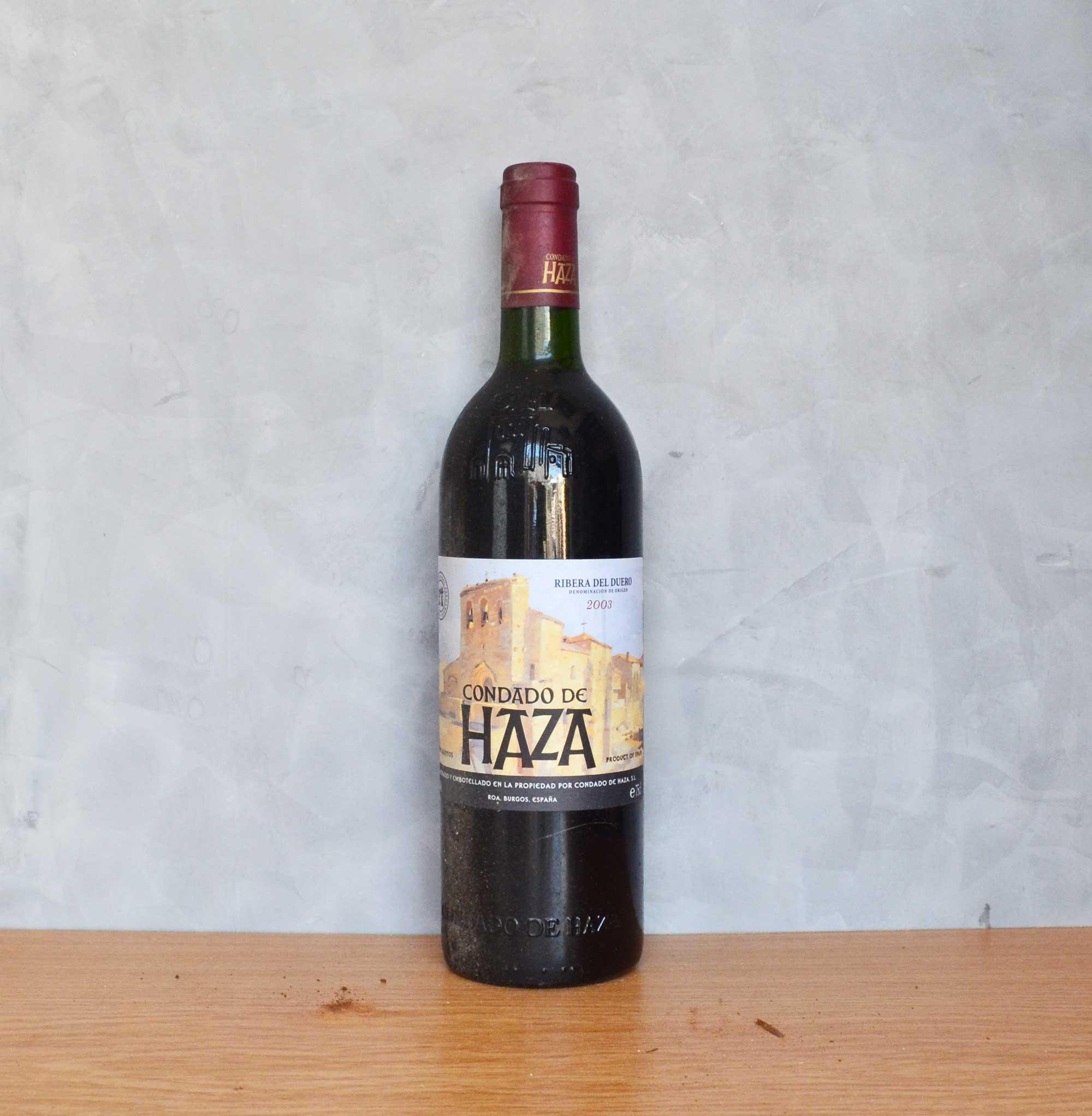 Haza County 2003