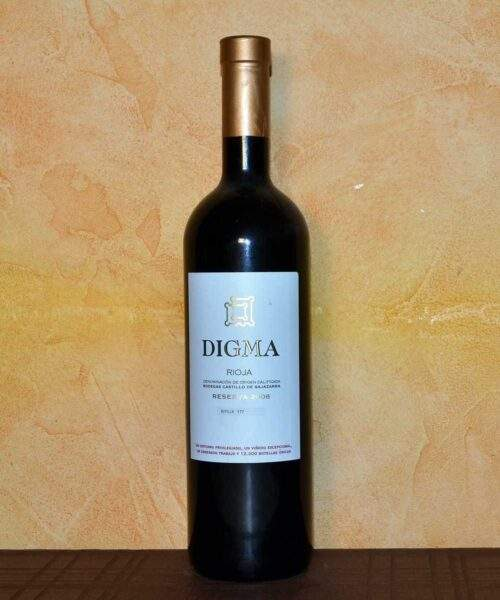 Digma Tinto Reserva 2006