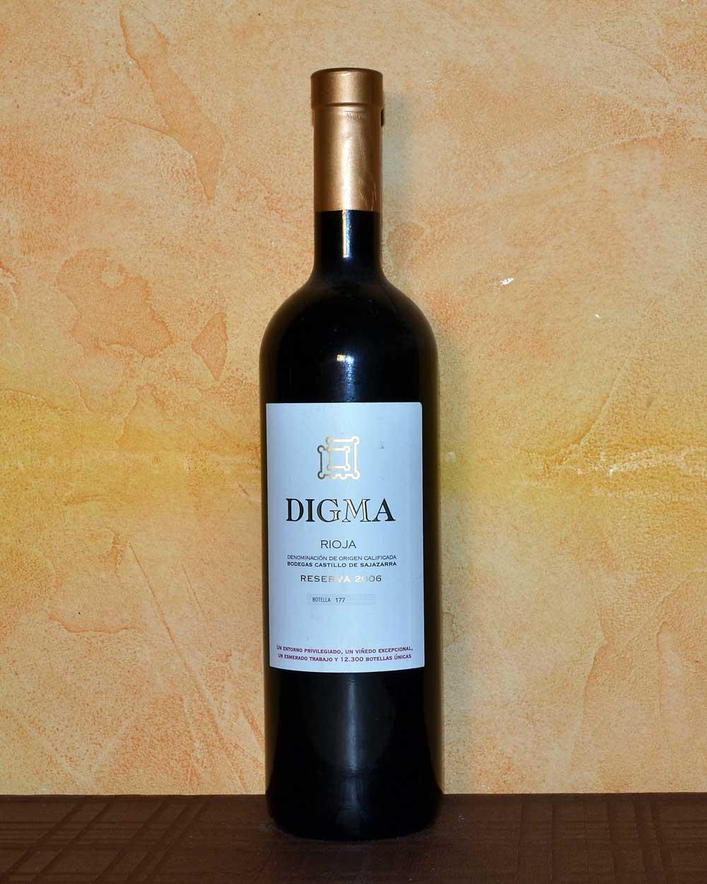 Digma Reserve 2006
