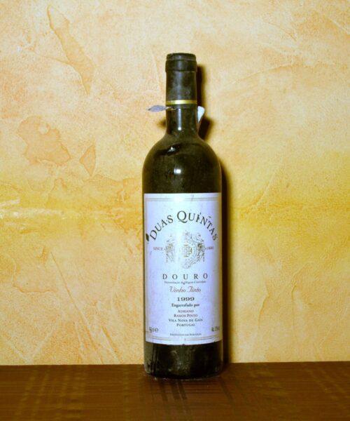 Duas Quintas 1999
