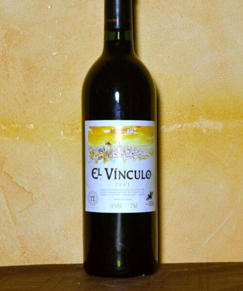 El Vínculo 2002