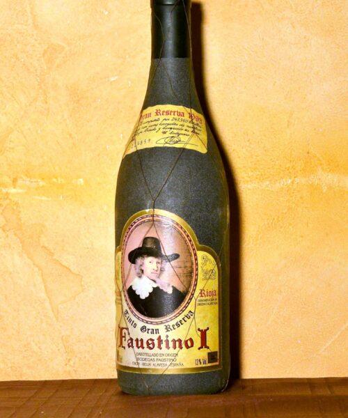Faustino I Gran Reserva 1993