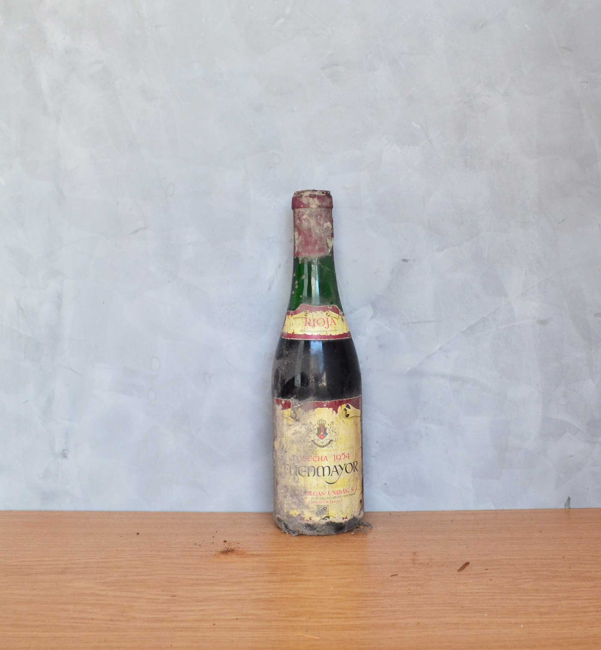 fuenmayor 1954 375 ml
