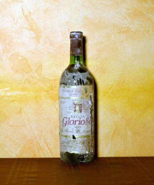 Glorious Grand Reserve 1973