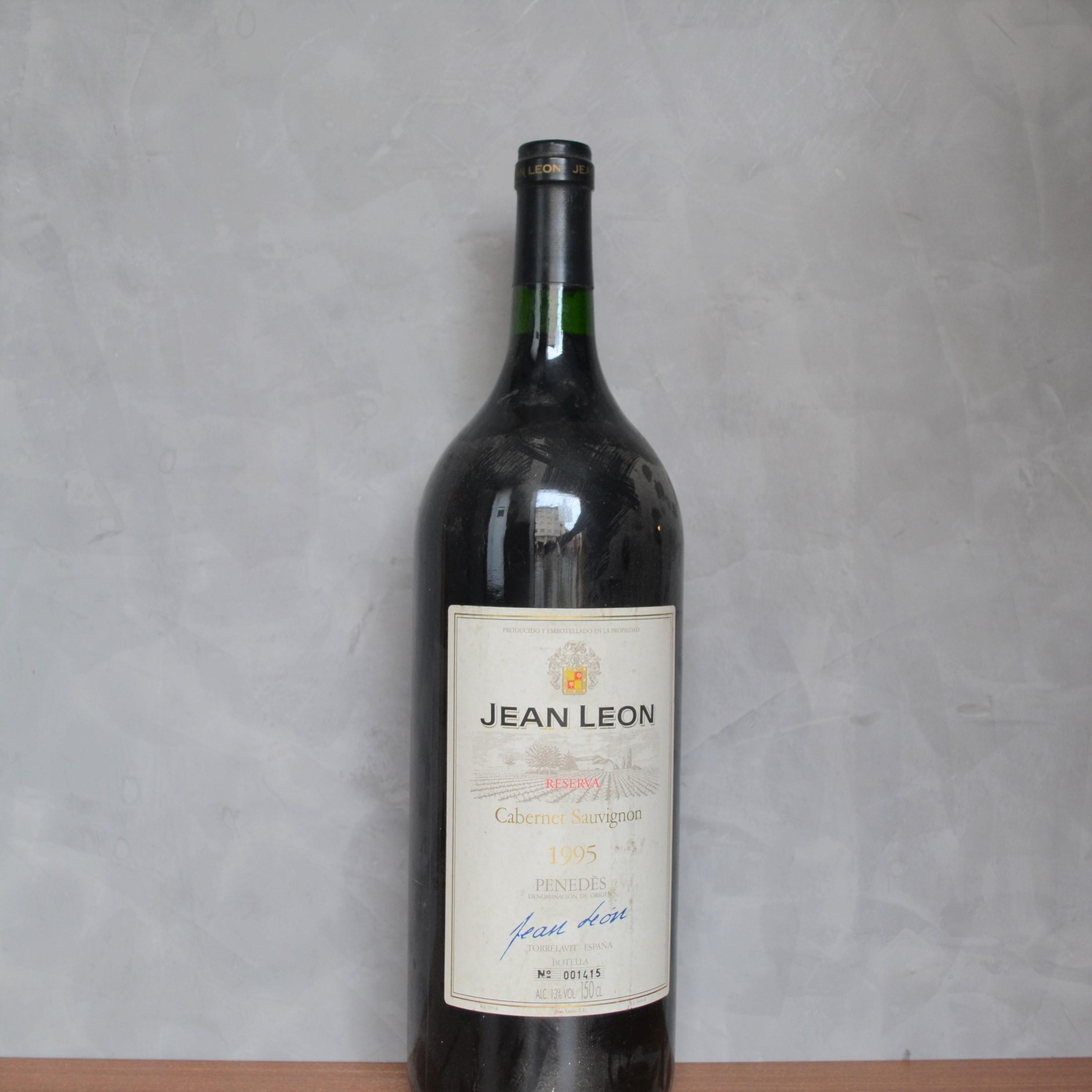 jean leon magnum reserva 1995