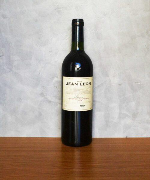 Jean Leon cabernet reserva 1998