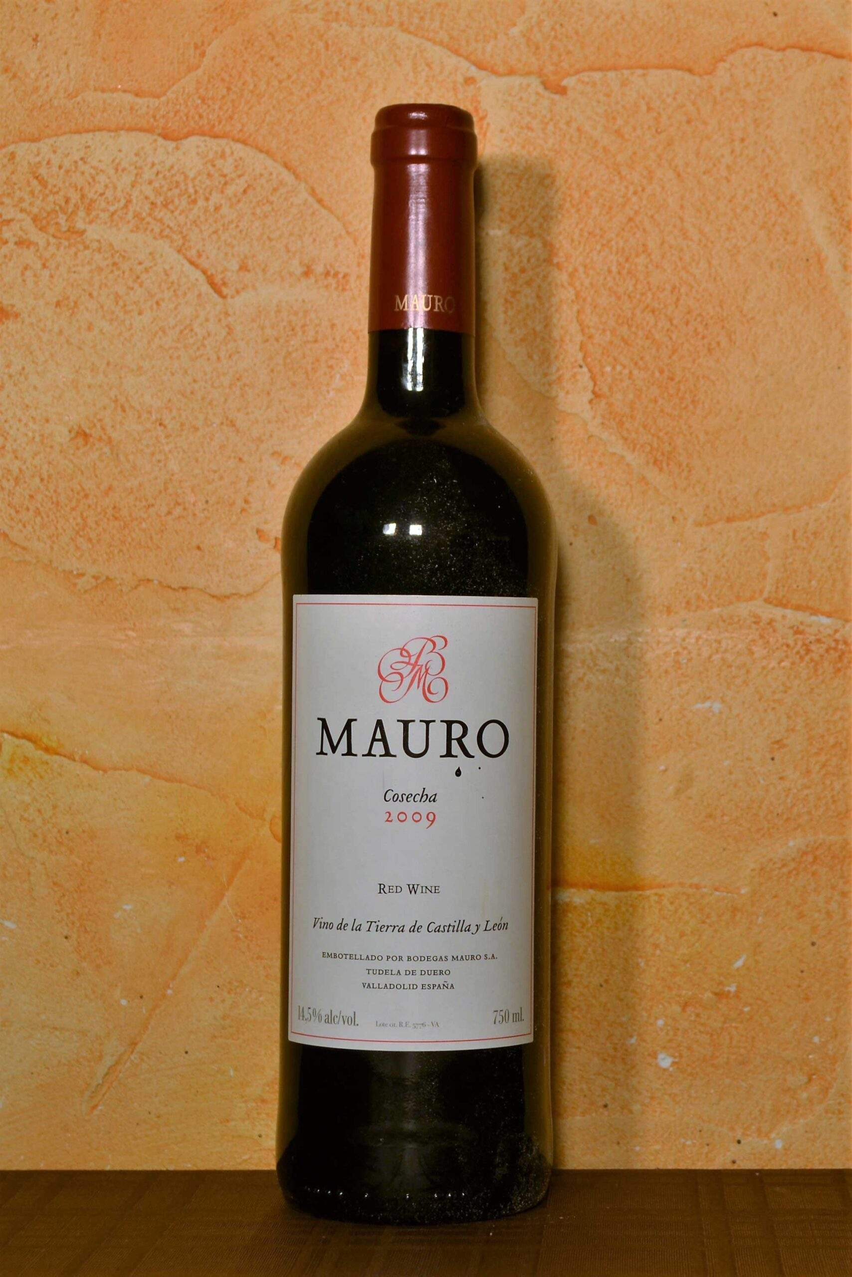 Mauro 2009