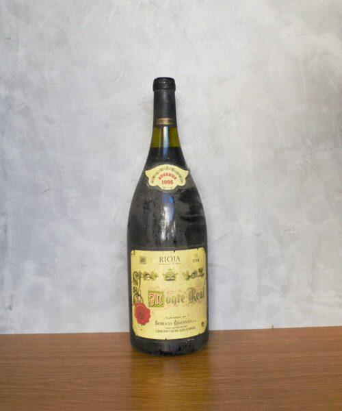 Monte Real reserva magnum 1995
