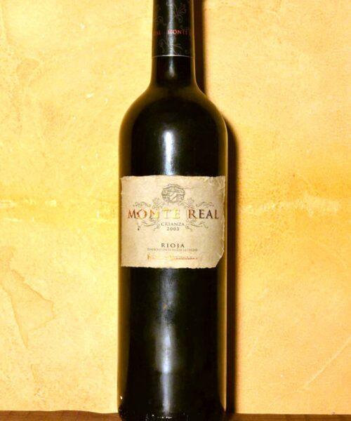 Monte Real Crianza 2003