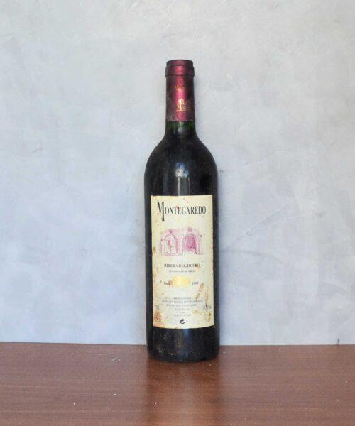 Montegaredo 1999