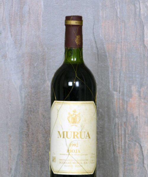 Murua reserva 1992