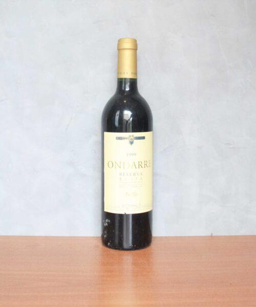 Ondarre reserva 1999