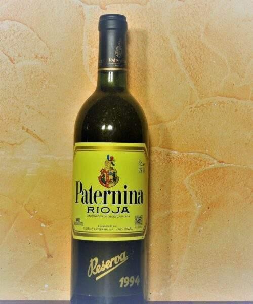 Paternina Reserva 1994