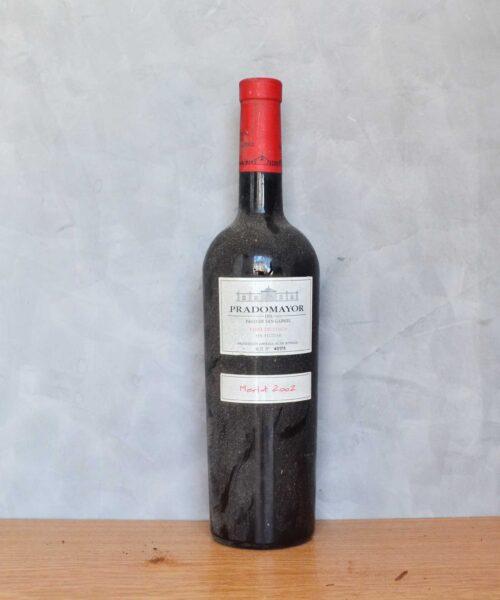 Pradomayor merlot 2002