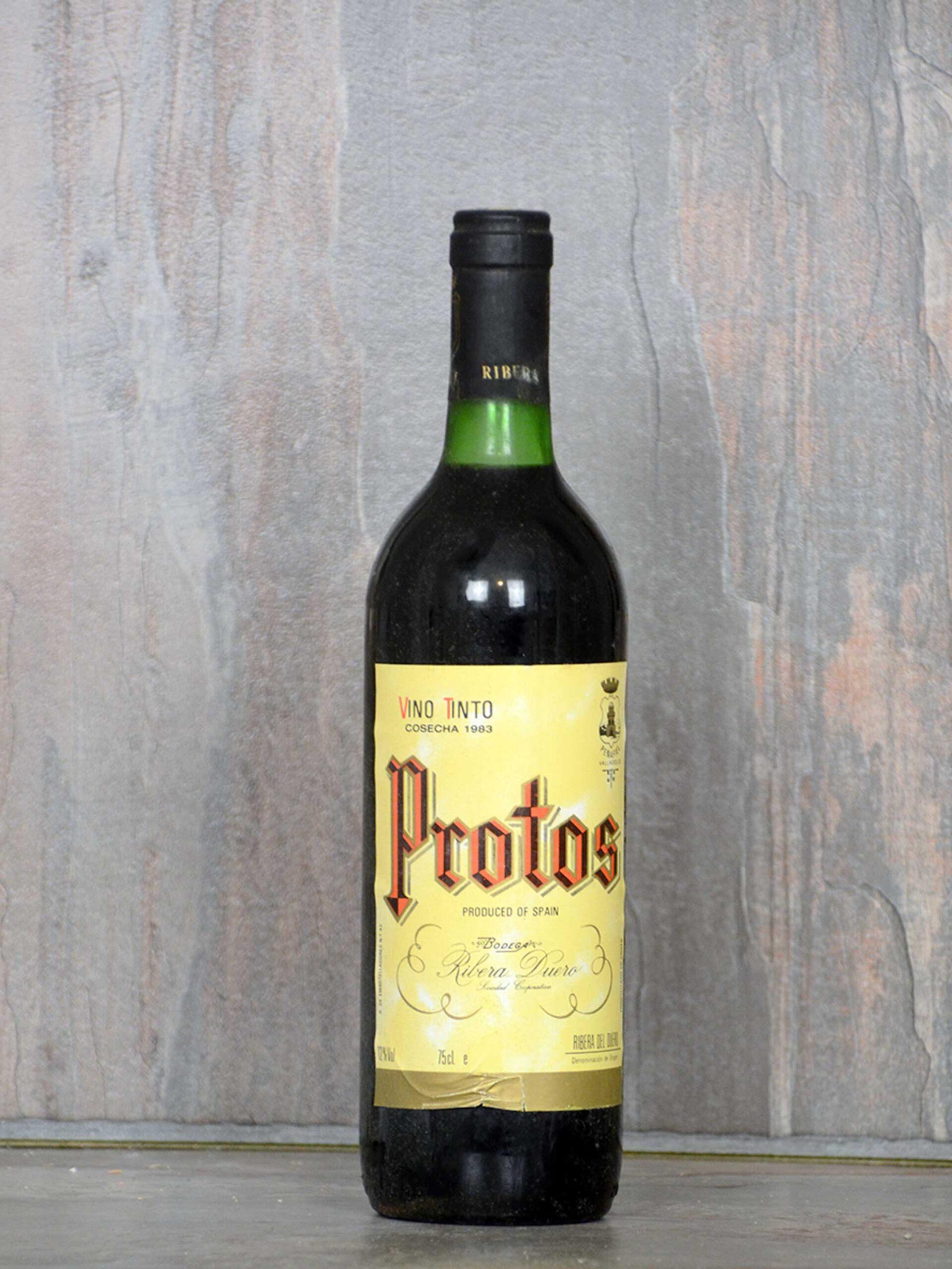 Protos 1983