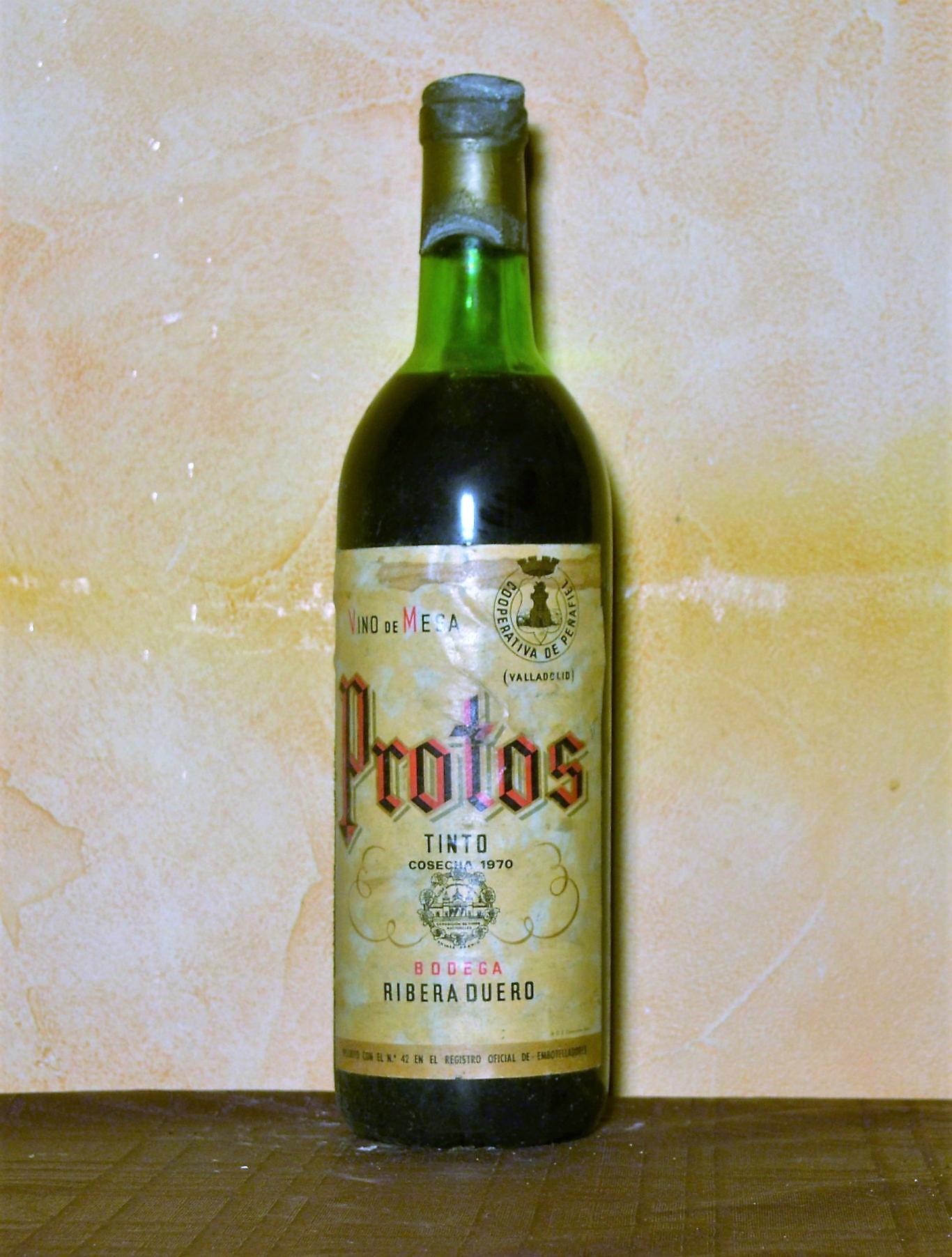 Protos 1970