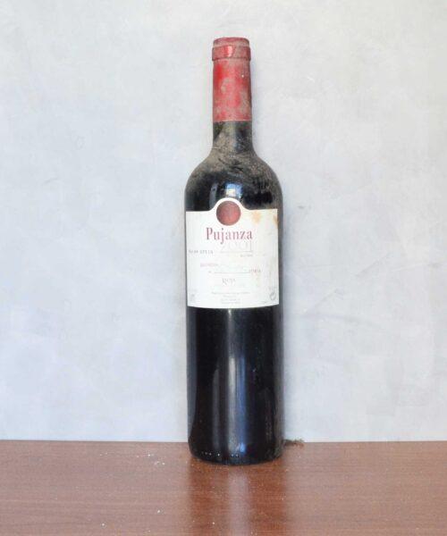 Pujanza 2001