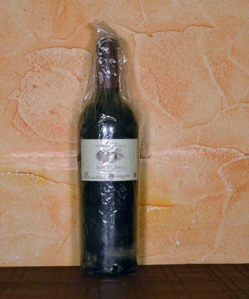San Vicente 1998