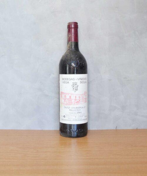Tinto Valbuena 5º 2001