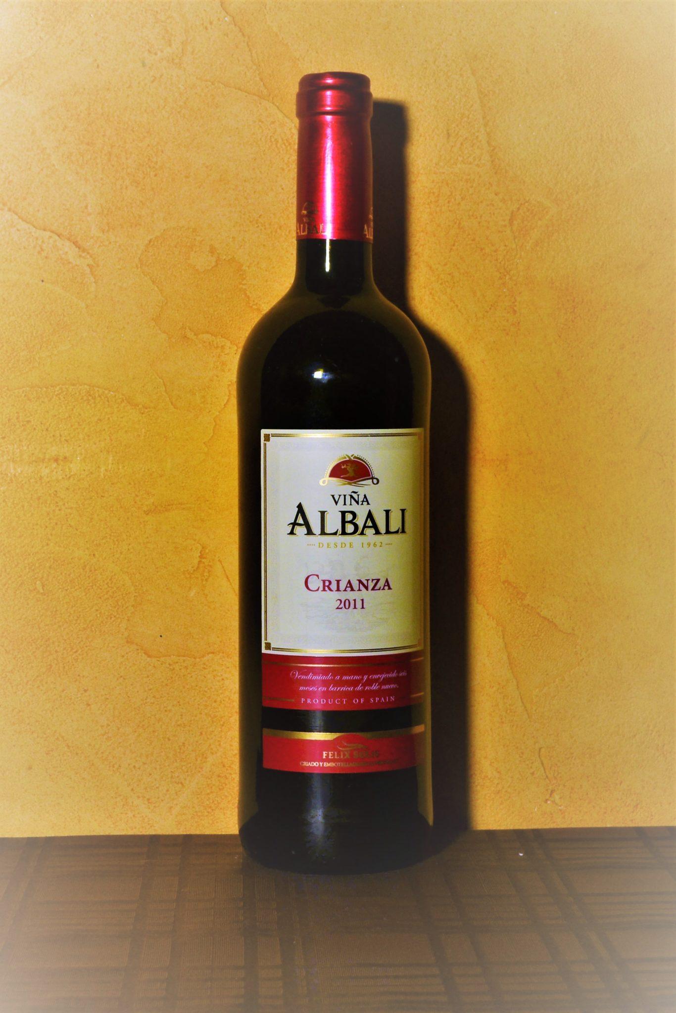 viña-albali-crianza-2011
