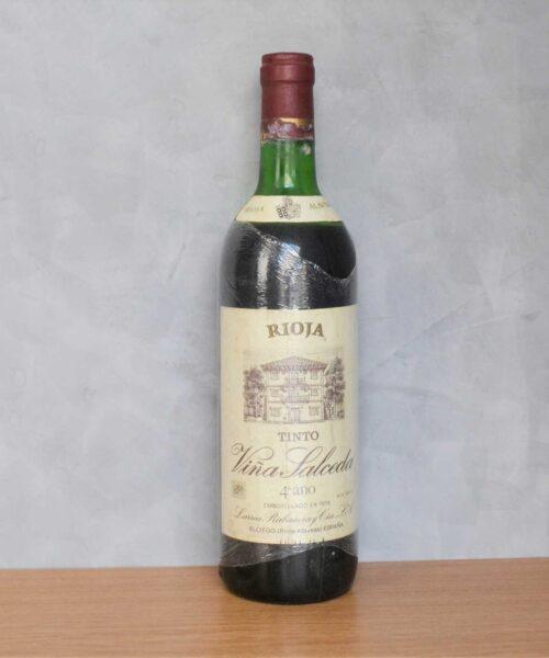viña salceda 1976