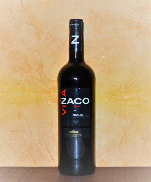 Viña Zaco 2006