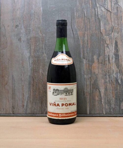 Viña Pomal 1983